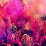 HOLI: Vier de Diversiteit van het Leven