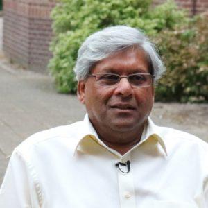 Chander Mathura