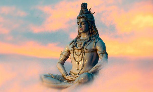 Een Nacht van Bewustwording van jouw Heelheid | Maha Shivratri