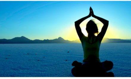 Het doel van Yoga