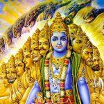 Een persoonlijke visie van Kirshna Janamashthami